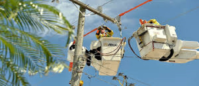 ترميم الكهرباء